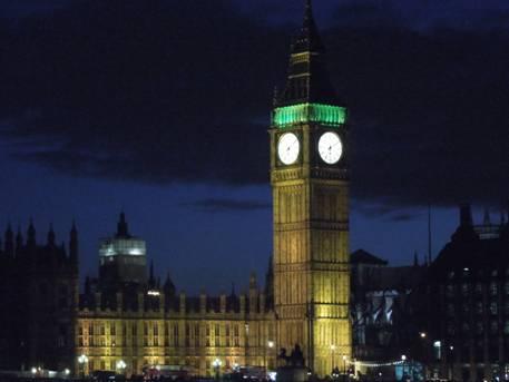 Ехали в перьм попали в лондон